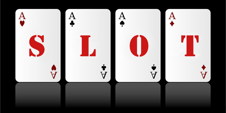Online Poker Slot